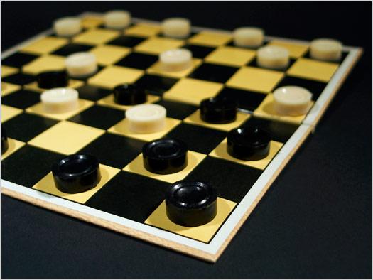 Правила игры шашки: как правильно играть начинающим, чтобы выигрывать