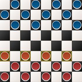 Играть в русские шашки онлайн