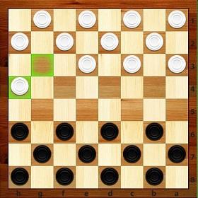 шашки играть онлайн