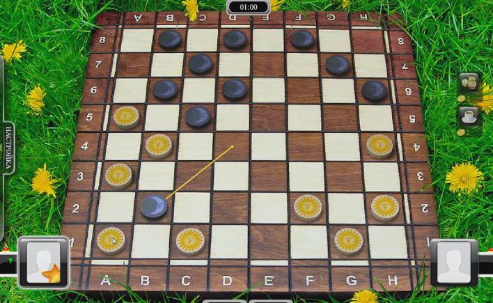 Можно ли в шашках есть назад — правила разных видов шашек